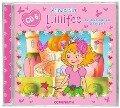 06: Prinzessin Lillifee-Das Hörspiel Zur TV-Serie - Prinzessin Lillifee