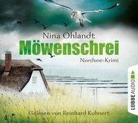 Möwenschrei - Hauptkommisar John Benthien 2 - Nina Ohlandt