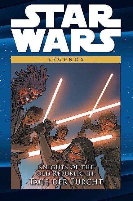 Star Wars Comic-Kollektion - John Jackson Miller, Brian Ching, Dustin Weaver, Harvey Tolibao