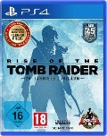Rise of the Tomb Raider (PlayStation PS4) -