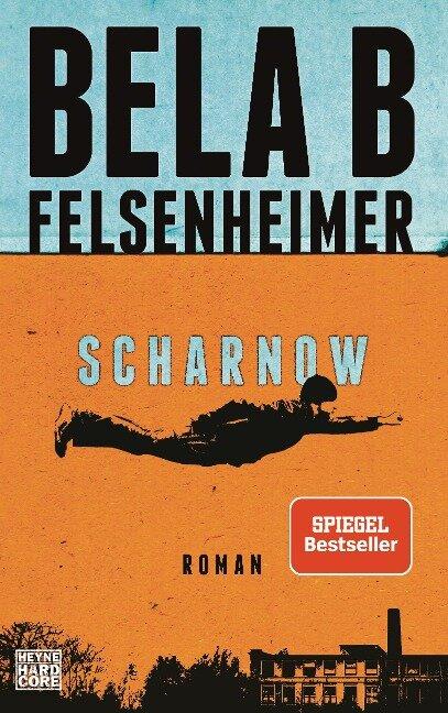 Scharnow - Bela B Felsenheimer
