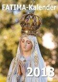 Fatima-Kalender 2018 -