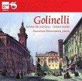 Golinelli: Piano Sonata op. 30, Grand Sonata op. 53 - Giammarco Francesco