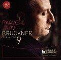 Bruckner: Symphony No. 9 - Paavo Järvi