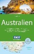 DuMont Reise-Handbuch Reiseführer Australien - Roland Dusik