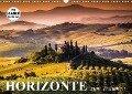 Horizonte zum Träumen (Wandkalender 2018 DIN A3 quer) Dieser erfolgreiche Kalender wurde dieses Jahr mit gleichen Bildern und aktualisiertem Kalendarium wiederveröffentlicht. - Elisabeth Stanzer