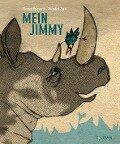 Mein Jimmy - Werner Holzwarth