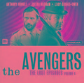 The Avengers 6 - The Lost Episodes -