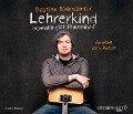 Lehrerkind - Bastian Bielendorfer