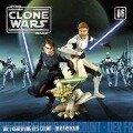 The Clone Wars 06: Die Ergreifung des Count / Der Freikauf -