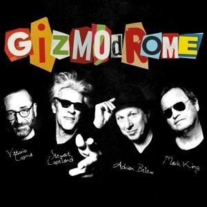 Gizmodrome - Gizmodrome