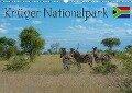 Krüger Nationalpark - Kalender 2018 (Wandkalender 2018 DIN A3 quer) - Matthias Blastyak