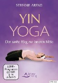 Yin Yoga. DVD-Video - Stefanie Arend