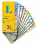 Langenscheidt Go Smart Grammatik Latein - Fächer -