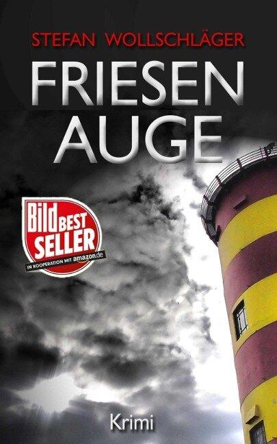 Friesenauge - Stefan Wollschläger