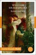 Romeo und Julia - William Shakespeare