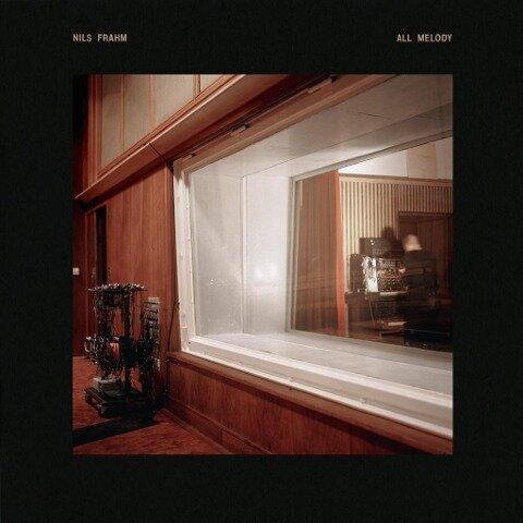 All Melody - Nils Frahm
