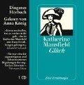 Glück - Katherine Mansfield