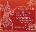 Das Geheimnis des alten Mönches - Jan-Philipp Sendker
