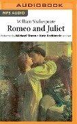 Romeo and Juliet (Naxos) - William Shakespeare