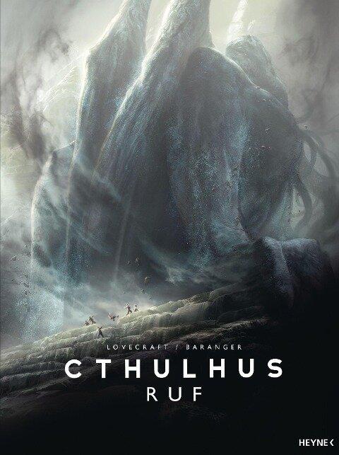 Cthulhus Ruf - H. P. Lovecraft