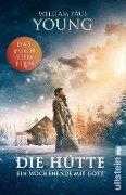 Die Hütte (Filmausgabe) - William Paul Young