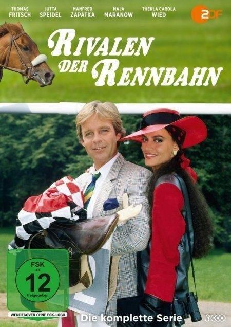 Rivalen der Rennbahn - Dieter Bohlen