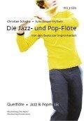 Die Jazz- und Pop-Flöte - Christian Schatka, Julia Breuer-Nyhsen