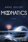 Moonatics - Arne Ahlert