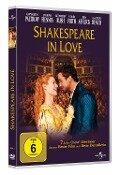 Shakespeare in Love -