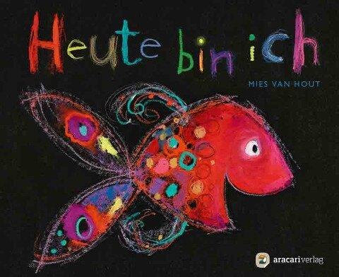 Heute bin ich - Mies van Hout