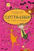 Mein Lotta-Leben 10. Der Schuh des Känguru - Alice Pantermüller