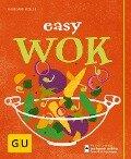 Easy Wok - Hildegard Möller