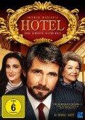 "Hotel - Pilotfilm ""Im St. Gregory"" -"