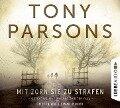 Mit Zorn sie zu strafen - Tony Parsons