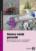 Werken leicht gemacht - Günter Haak