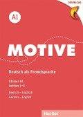 Motive A1 - Wilfried Krenn, Herbert Puchta