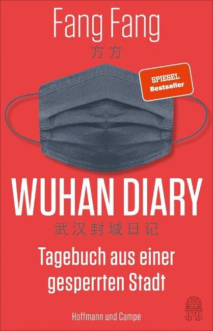 Wuhan Diary - Fang Fang