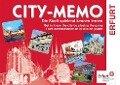 City-Memo Erfurt -