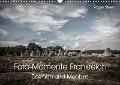 Foto-Momente Frankreich - Dolmen und Menhire (Wandkalender 2019 DIN A3 quer) - Roger Steen