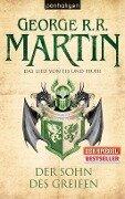 Das Lied von Eis und Feuer 09. Sohn des Greifen - George R. R. Martin