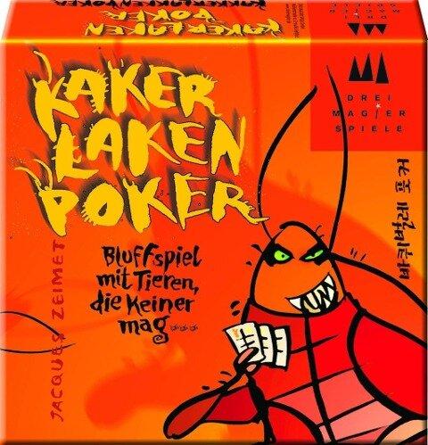 Kakerlakenpoker -