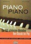 Piano Piano. Notenbuch - Gerhard Kölbl, Stefan Thurner