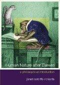 Human Nature After Darwin - Janet Radcliffe Richards
