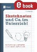 Sketchnotes und Co. im Unterricht - Silke Bosbach