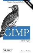 GIMP kurz & gut - Karsten Guenther