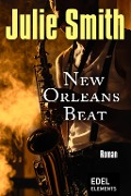 New Orleans Beat - Julie Smith