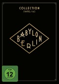 Babylon Berlin - Collection Staffel 1 & 2 -