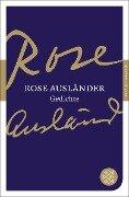 Gedichte - Rose Ausländer