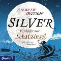 Silver - Andrew Motion
